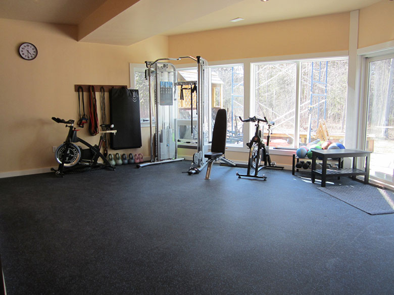 The Green Heron Personal Training Studio