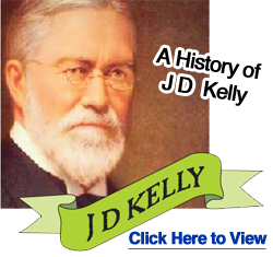 A History of JD Kelly
